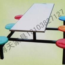 供应山西食堂餐桌太原餐桌餐椅