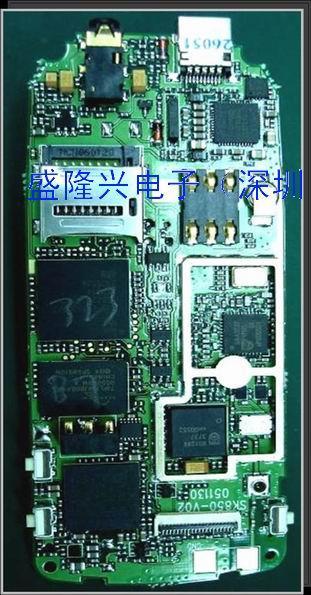 香港进口 进口显示屏 主板 IC 电子元器件