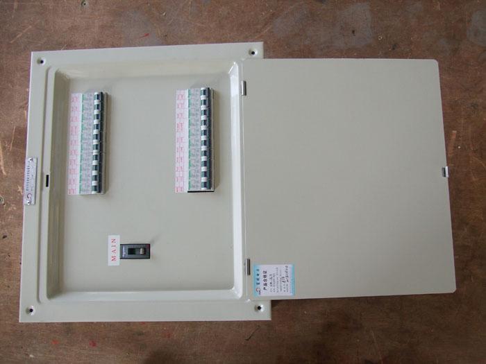 供应电箱生产厂家