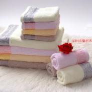 深圳纯棉毛巾被纯棉毛巾睡袍批发图片