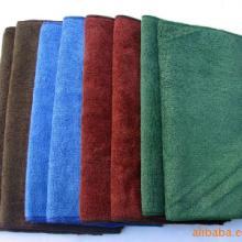 超细纤维,批发超强吸水的超细纤维印花毛巾,超细纤维纬编印花毛巾