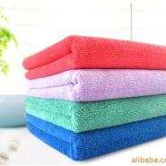 订做超细纤维毛巾,吸水毛巾图片