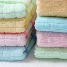 供应纯棉毛巾尾单纯棉毛巾布料批发