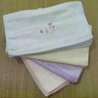 供应环保竹纤维毛巾竹纤维毛巾包装盒