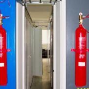 配电柜火灾安全保护火探管装置图片
