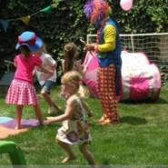 儿童生日派对聚会小丑魔术表演图片