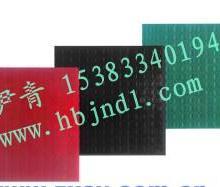 供应金能绿色绝缘胶皮-规格红色橡胶板定制批发