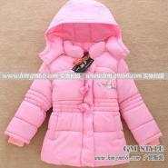 1-3岁保暖童套装批发小孩卫衣套装图片