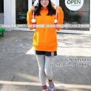 韩版女装卫衣批发图片