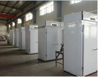 供应水生产品冷冻库