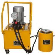 济南液压千斤顶液压系统图片