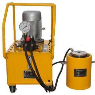 莱芜液压千斤顶液压系统图片