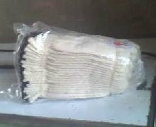 供应棉线手套550克