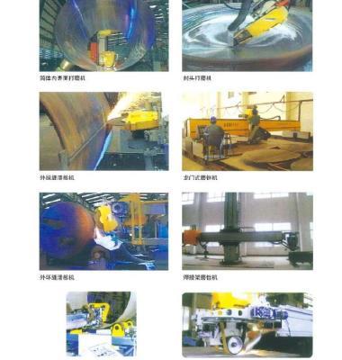 工业磨锉机图片/工业磨锉机样板图 (1)