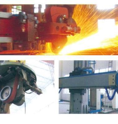 工业磨锉机图片/工业磨锉机样板图 (2)