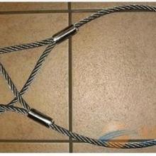 加工钢丝绳/钢丝绳压扣/压制绳扣的用法