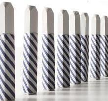 供应六角型粉笔 六边形无尘粉笔 六角环保粉笔 六方型教学粉笔