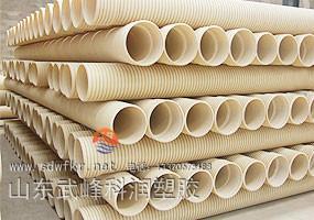 PVC-U双壁波纹管销售