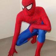 上海仙烁演出服装租赁蜘蛛侠服装租图片