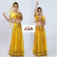 上海展会服装租赁印度舞服装租赁图片