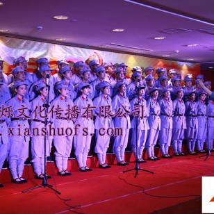 上海展会舞蹈服装出租公主服装出租图片