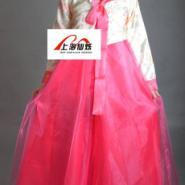 上海展会日本樱花和服服装出租图片