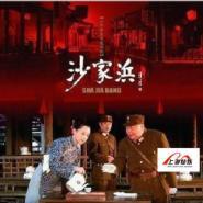 上海展会红军服装八路军服装出租图片