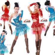 上海展会民族舞蹈服装出租合唱服装图片