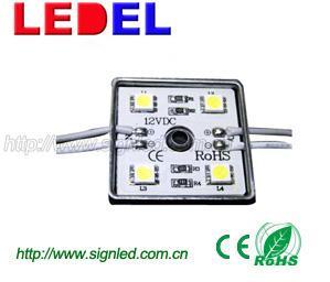 供应4灯SMD5050模组图片
