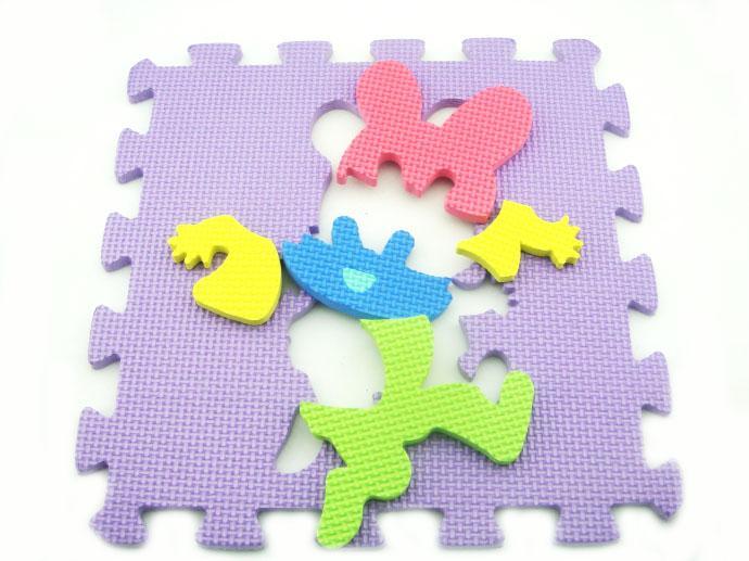 儿童益智拼图地垫图片|儿童益智拼图地垫样板图|儿童
