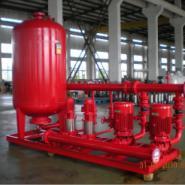 全自动消防给水设备图片