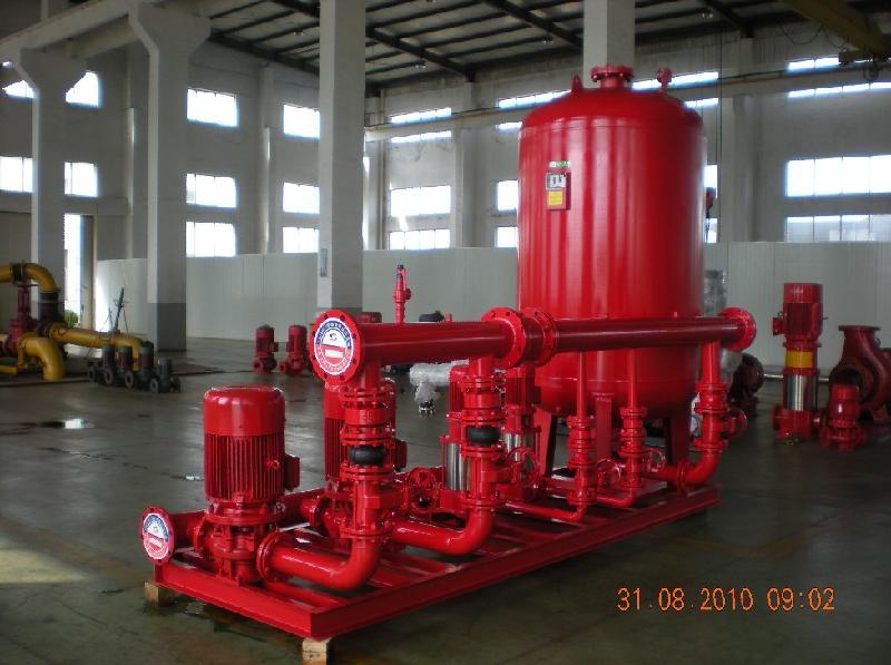 消防气压给水设备图片|消防气压给水设备样板图|消防图片