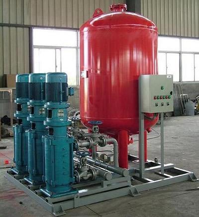 厂家批发消防给水设备销售