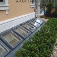 威海天窗斜屋顶窗地下天窗图片