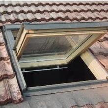 供应濮阳市天窗斜屋顶窗
