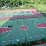 供应网球场篮球场围网地面材料设计施工