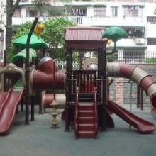 供应专业大型玩具桌椅幼教设施生产供应图片