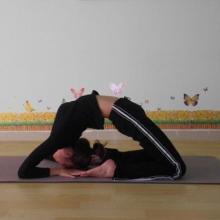 山东职业瑜伽