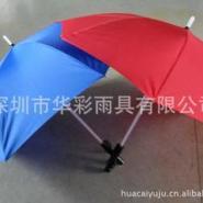 个性发光雨伞图片