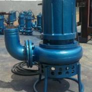 QW系列排污泵污水泵杂质泵图片