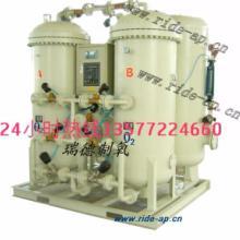 供应塑料制品用制氮机