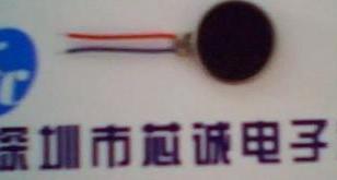 1027扁平振动马达图片
