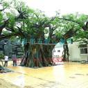 龙岩市仿真榕树制作图片