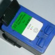 供应HP21墨盒HP22再生兼容墨盒