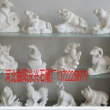 供应石雕十二生肖图片