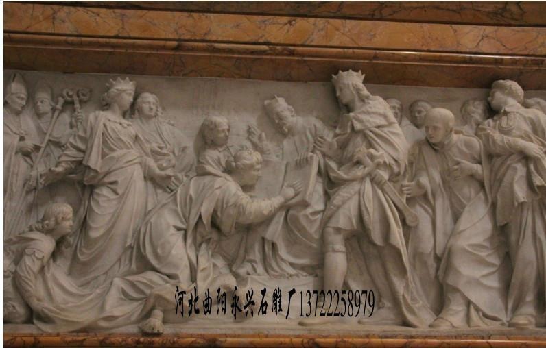 供应浮雕设计、动物石雕、人物石雕、仿古石雕