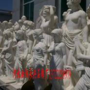 河北保定曲阳石雕人物生产厂家图片