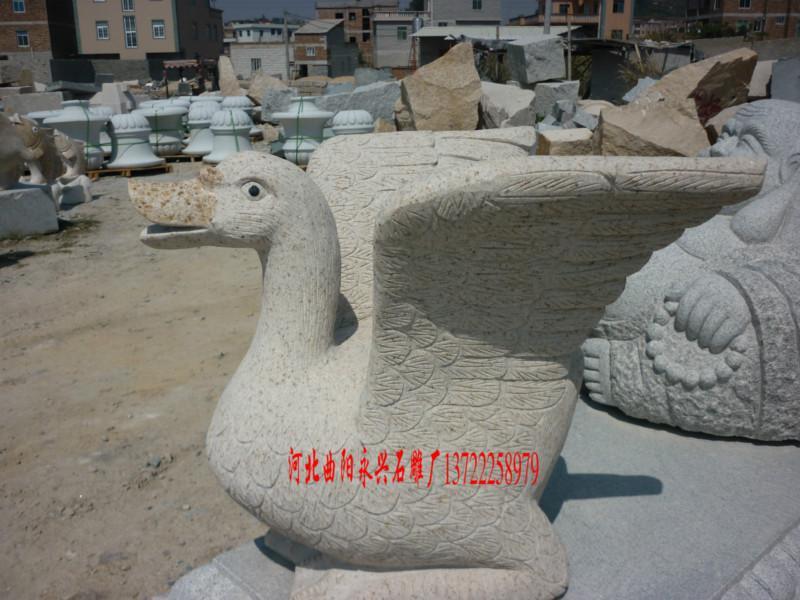 供应大量制作石雕、人物、动物、仿古雕刻、永兴石雕公司