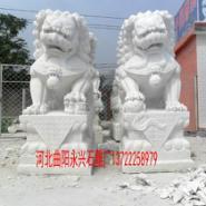 河北省保定市最大的石雕厂图片