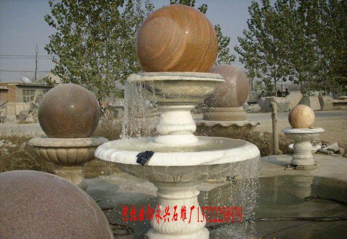 风水球图片 风水球样板图 那里的风水球最便宜 河北曲阳永...